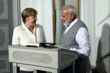 PM Modi Asks Germany To Help Improve Indian Football