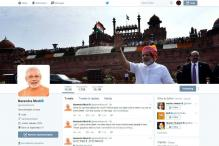 How @narendramodi Redefined the Way Indian PM Interacts With Masses