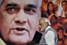 On Pokhran Nuclear Test Anniversary, PM Modi Hails Vajpayee's Courage