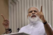 Narendra Modi Stresses on Affordable Treatment For all