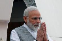 Powered by UP Mandate, Modi Goes For Global Outreach
