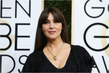 'Thank Heavens For Airbrushing' Says Star Monica Bellucci