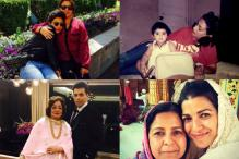 Mother's Day: Priyanka Chopra, Karan Johar, Deepika Padukone Wish Their Mothers
