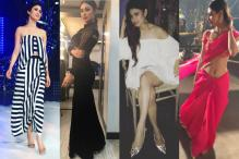 Mouni Roy's Wardrobe Is More Stylish Than That of All Television Actresses' Combined