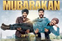Mubarakan Movie Review: It's The Same Old Comedy of Errors