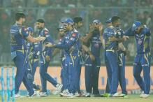 IPL 2017: Bowlers Shine as Mumbai Crush Delhi by 146 Runs
