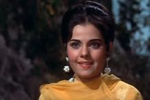 Yesteryear Actress Mumtaz is Almost Unrecognizable In This Latest Picture
