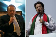 'That Match Was Fixed': Imran Khan Blames Sharif for Round 1 Loss to India