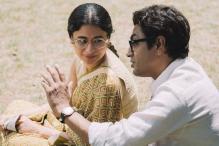 Rasika Duggal's Look As Saadat Hasan Manto's Wife Is Finally Out