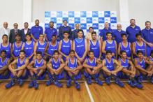 NBA Opens First Academy in Cricket-mad India