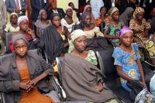 Nigeria Prisoner Swap Secures Release of 82 Chibok Girls