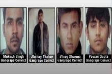 Nirbhaya Gangrape Verdict: Options Left Now for the Killers