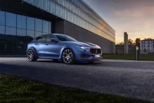 Novitec Elevates the Maserati Levante