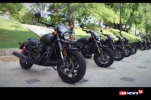 Overdrive: All You Need To Know About Harley-Davidson Street Rod