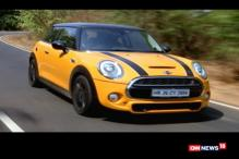 Overdrive: All You Need To Know About BMW Mini Cooper S