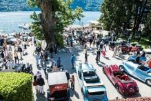 Concorso d'Eleganza Villa d'Este, Annual Concours Event to Begin on May 26