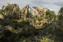Disney Opens 'Avatar' And 'Galaxy of The Guardians' Attractions