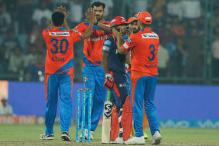 IPL 2017: Delhi Daredevils and Gujarat Lions Play for Pride