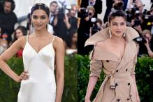 Deepika, Priyanka's Look From Met Gala Decoded