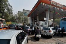 Manipulation-Proof Devices to Check Pilferage at Gas, Petrol Outlets