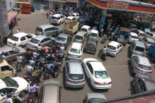 Residents Deal With 'Fuel Crisis' in Lucknow After Crackdown on Petrol Pumps