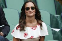 Pippa Middleton To Tie The Knot With James Matthews