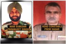 Bodies of Two Soldiers Mutilated by Pakistan Army, India Vows Revenge