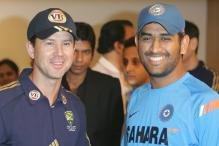 MS Dhoni Is Captain Of Ricky Ponting's All-time IPL XI