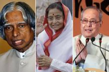 The Politics of India's 'Apolitical' Presidential Race