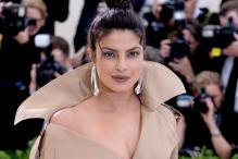 Priyanka's Reply To Twitter Jokes On Her Met Gala look Will Make You Love Her