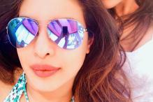 Priyanka Chopra Frolicking In A Bikini At Miami Beach Is Goals!