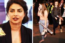 Priyanka Chopra Reacts to Ariana Grande Concert Terror Attack