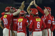 IPL 2017: Lynn's Heroics in Vain As Punjab Edge Kolkata by 14 Runs
