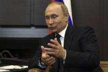 Vladimir Putin Says Can Prove Trump Did Not Pass Secrets to Russia