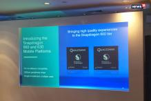 Qualcomm Snapdragon 660, 630 Unveiled With Enhanced Photography, Battery Life, Connectivity