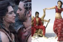 Raabta Makers Deny Plagiarism Charges by Magadheera Producer Allu Arvind