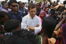 Saharanpur Live: Rahul Gandhi Promises Possible Economic Assistance to Riot Victims