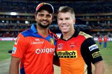 IPL 2017: Sunrisers Hyderabad Target Play-off Berth Against Gujarat Lions