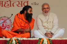 As Modi's Political Stock is on The Rise, so is Ramdev's Business Empire