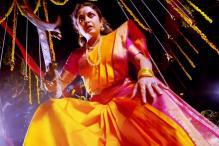 Baahubali Star Ramya Krishna is Powerful, Compelling in Mathangi Promo