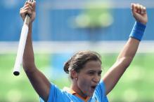 Rani to Lead 20-member Women's Hockey Team for NZ Tour
