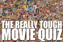 The Really Tough Movie Quiz: September 22