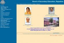 Rajasthan Board RBSE Senior Secondary Class 12 Arts Result Declared. Check Your Grades at rajeduboard.rajasthan.gov.in