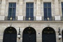 Ritz Paris to go Vegan For 'Wellness Month'