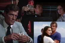 Remembering Roger Moore: 7 Of His James Bond Performances
