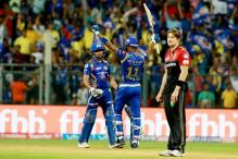 IPL 2017: Mumbai Indians Want to be Ruthless, Says Rohit Sharma