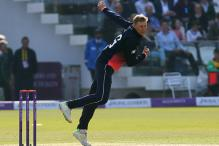 Joe Root Eager to Bowl More in One Day Internationals