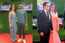 Anushka-Virat Join Tendulkar At The Screening Of Sachin: A Billion Dreams