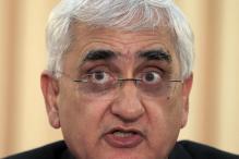 SC Appoints Salman Khurshid as Amicus Curiae in Triple Talaq Case