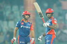 IPL 2017: Rahul Dravid Is Happy Pant And Samson Didn't Bat Like Him